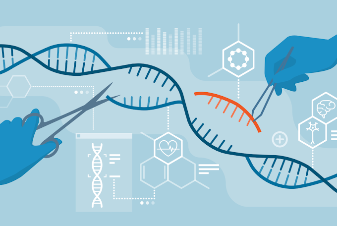 CHANGING THE BLUEPRINT OF LIFE: GENETIC ENGINEERING