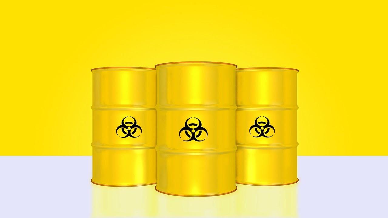 Resíduos industriais e a NR 25