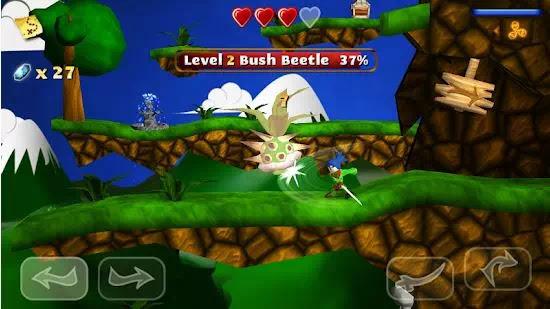 game petualangan terbaik Android-2