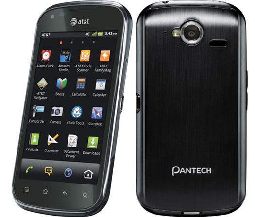 Pantech Burst Manual Pdf Download  5 39 Mb