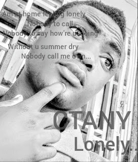 Lonely.mp3 by CTANY