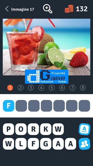 Soluzioni 1 Immagine 8 Parole soluzione livello 11-20