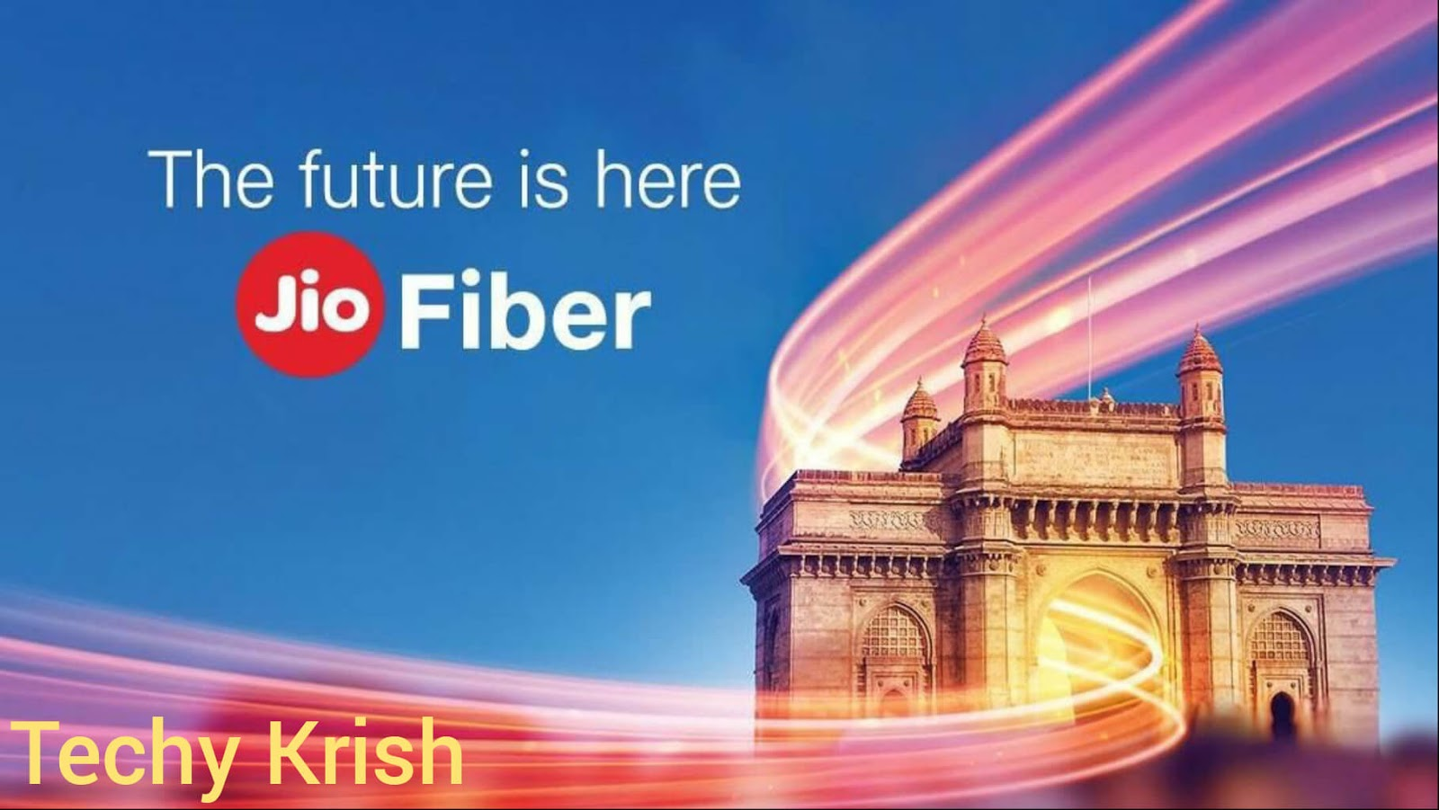 Jio Fiber - Complete Information, Price, Plan and How to book Jio Fiber?