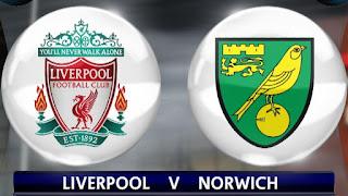 Ливерпуль - Норвич Сити смотреть онлайн бесплатно 9 августа 2019 Ливерпуль vs. Норвич Сити прямая трансляция прямой эфир в 22:00 МСК.