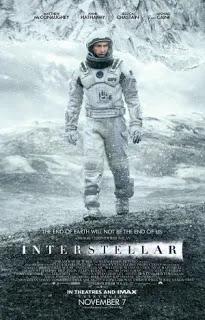 فيلم Interstellar