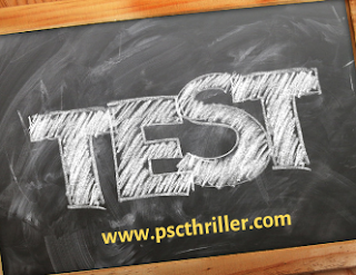 PSC Mock Test 4