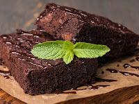 Manis Menggoda, Inilah Resep Cake Cokelat Kukus