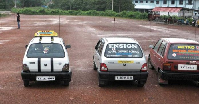 No driving test to renew license; The discount is until March 31,www.thekeralatimes.com