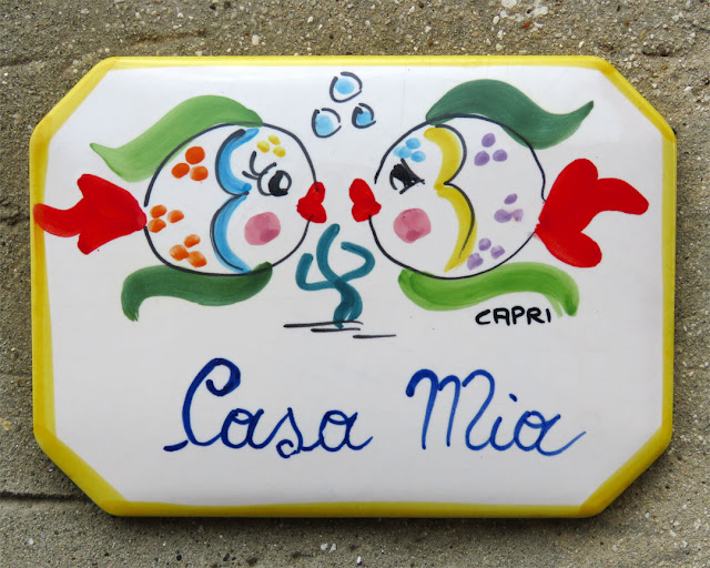 Casa mia, Home, Via Ferrigni, Livorno
