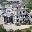 Potret Rumah Super Mewah Mirip Istana Kerajaan di Sentul, Harganya Pun Fantastis