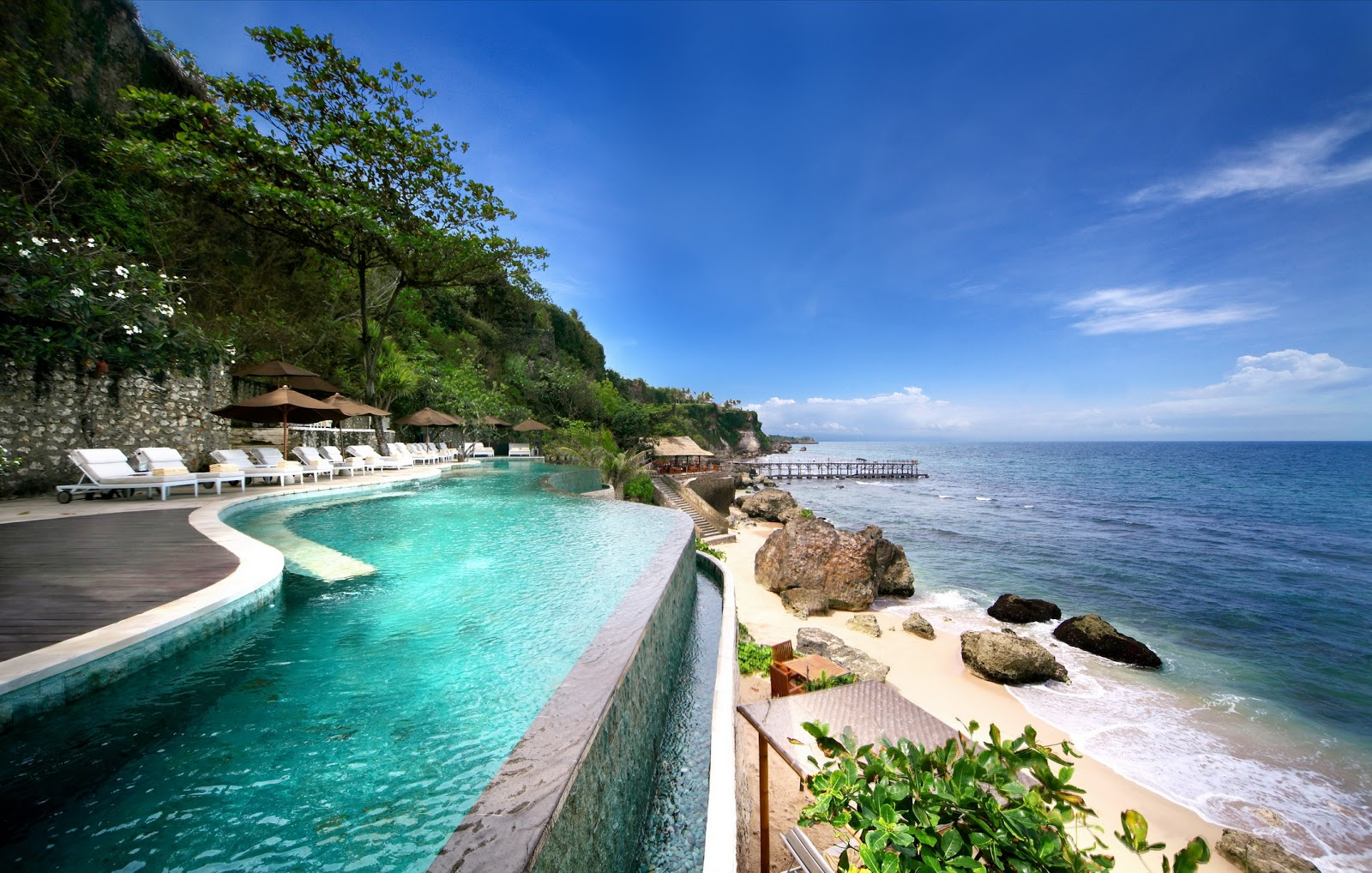 Image Result For Bali Vacation Villas Kuta