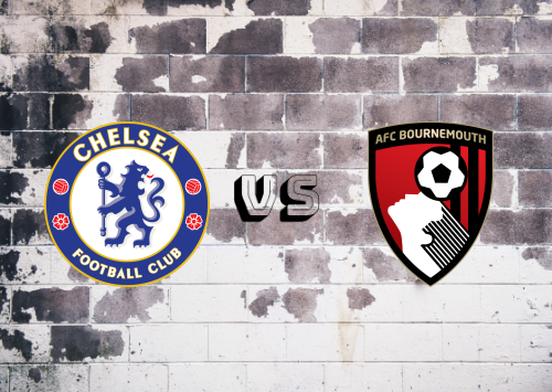 Chelsea vs AFC Bournemouth  Resumen y Partido Completo
