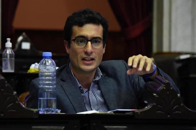 Zamarbide propone beneficios fiscales y sociales para los no esenciales afectados por este nuevo cierre