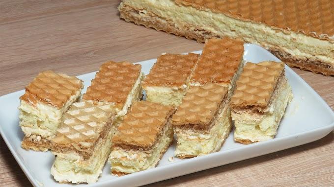 Prăjitura Noblat