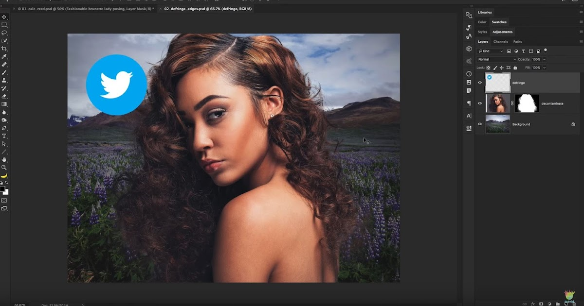 10 Hidden Obscure Photoshop Tools and Features in Photoshop CC