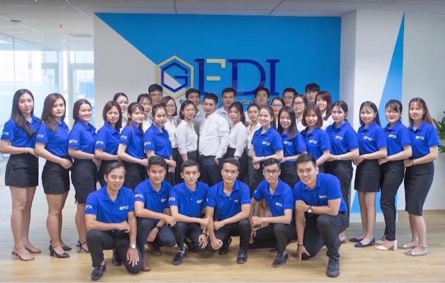 GFDI Đà Nẵng tuyển dụng, GFDI Da Nang tuyen dung