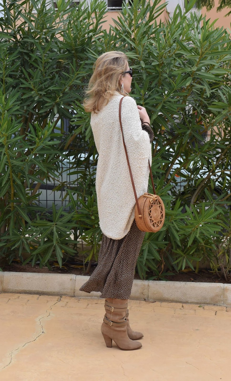 Brown_Autumn_Dress_Look