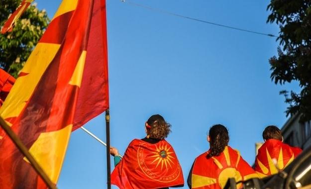 ΠΓΔΜ: H ειδική εισαγγελέας απήγγειλε κατηγορίες στον Γκρούεφσκι