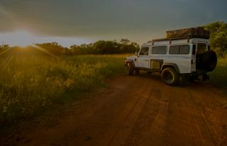 Shamwari Game Reserve - The Ultimate Malaria Free Safari Experience