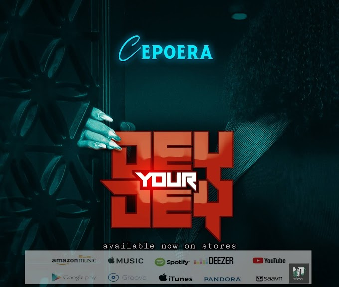 [Music] Cepoera - Dey ur Dey.mp3