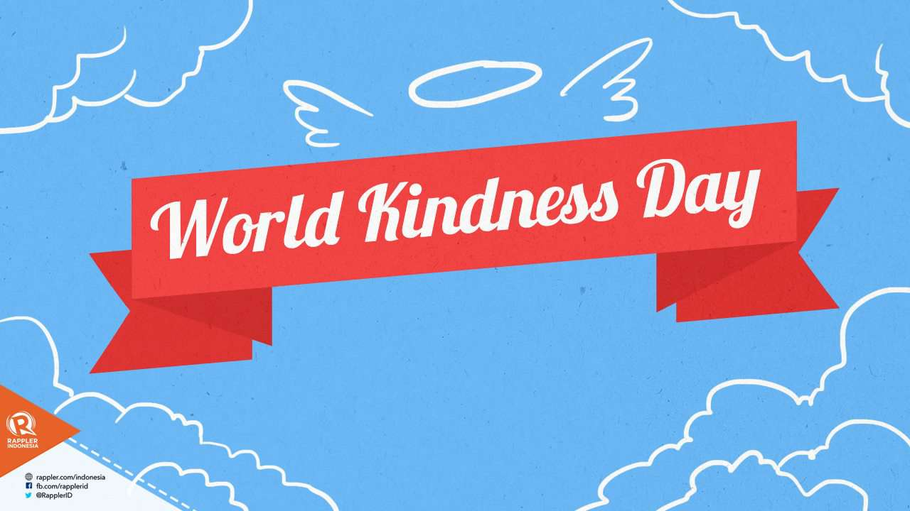 World Kindness Day Wishes