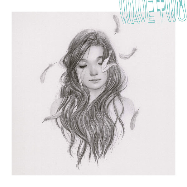 John Mayer - The Search for Everything: Wave Two - EP Cover