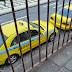 2/3 dos táxis licenciados estão no Funchal