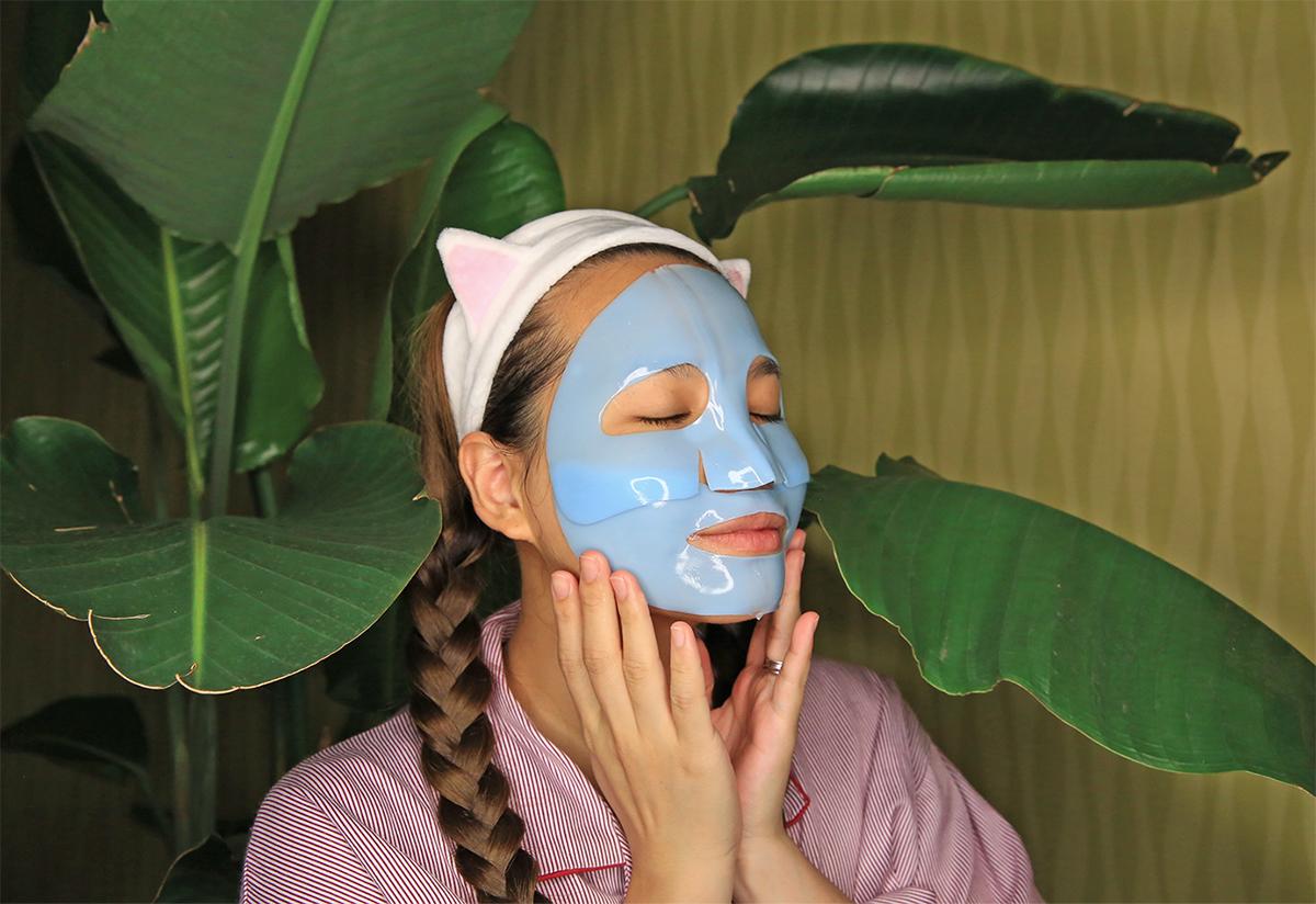 dr jart moist lover rubber mask theheyheyhey