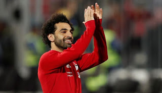 ملخص وأهداف ليفربول ضد مانشستر سيتي 1-1 وتألق غير عادي لمحمد صلاح