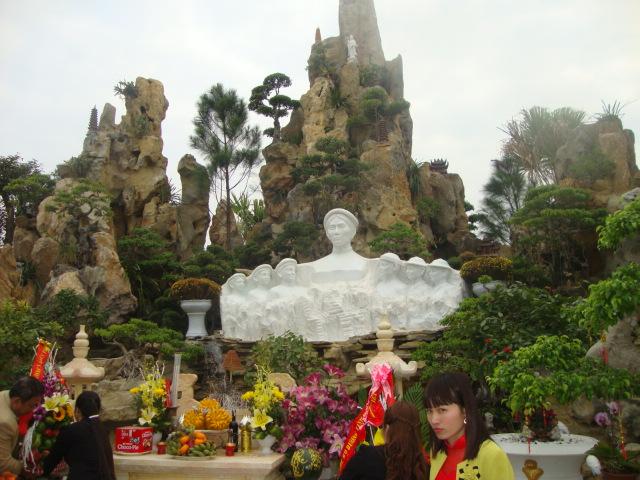 Lễ Hội chính Họ Dương Xã Dân Tiến Huyện Khoái Châu T HY