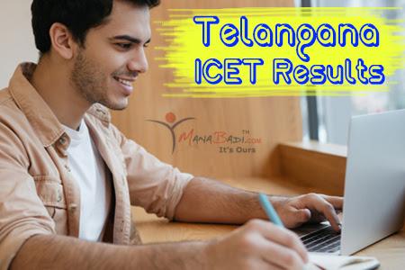 Telangan icet Results 2021