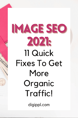 images seo tips and tricks 2021 for pinterest