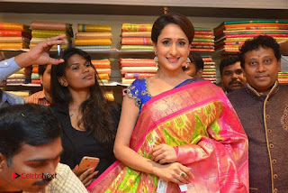 Celebrities at Kalamandir 25th Store Launch  0131