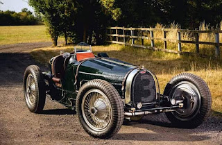 Type 59 Grand Prix 1935.