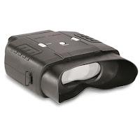 Sniper Digital Zoom 2X Deluxe Night Vision Binoculars