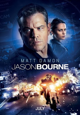Free Download Film Jason Bourne (2016)