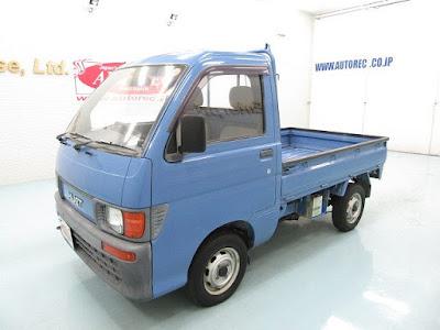 19550A4N8 1994 Daihatsu Hijet 0.35ton
