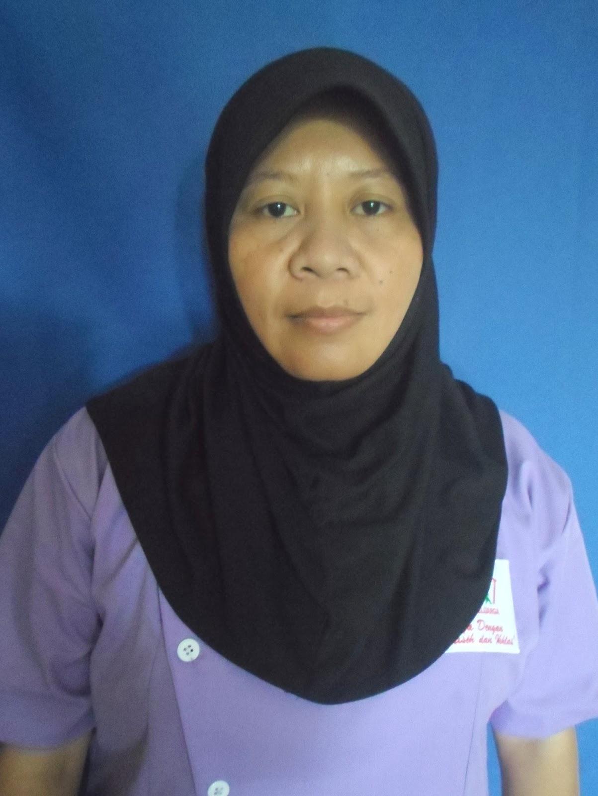 Siti Saroh Pekerja Asisten Rumah Tangga PRT ART ~ LPK Cinta Keluarga