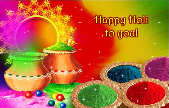 happy holi whats app dp download for free