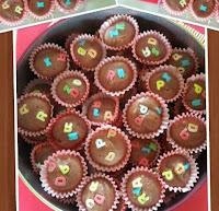 Brownies Mini Tapoika