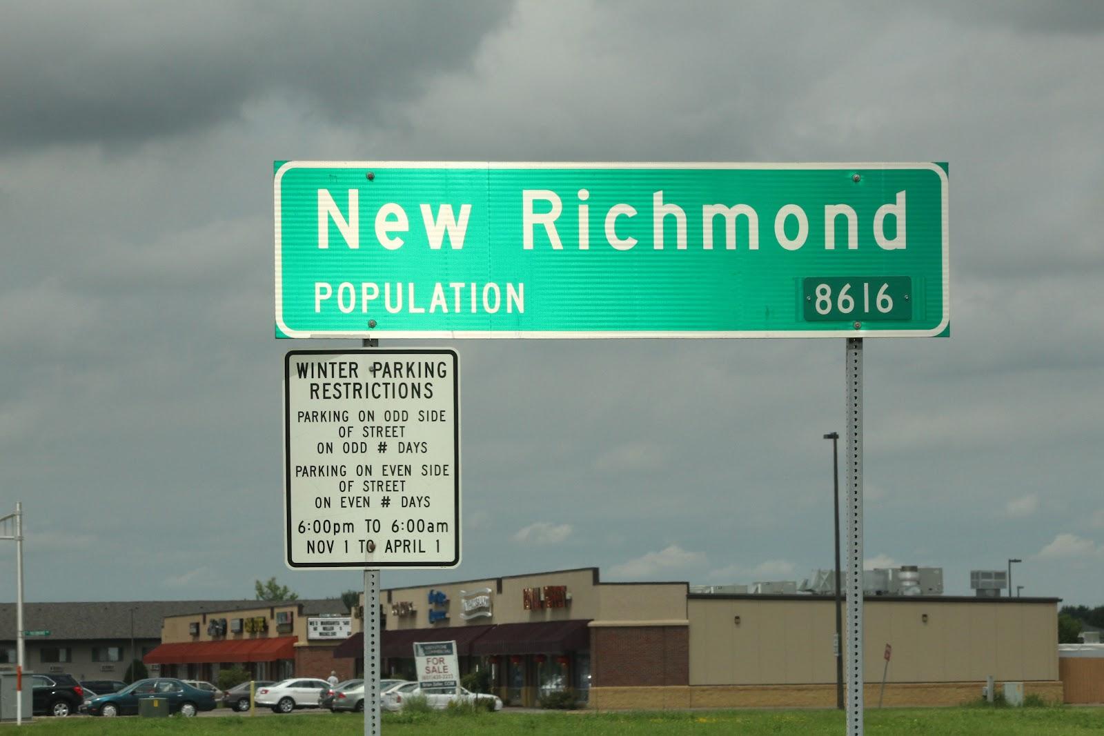 Singles new richmond wisconsin Airport & FBO Info for KRNH NEW RICHMOND RGNL NEW RICHMOND WI