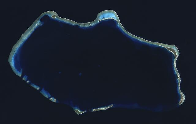 Bikini Atoll, Marshall Islands - Rictasblog