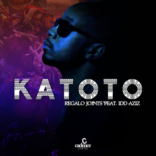 Regalo Joints - Katoto (Feat. Idd Aziz) [Afro House] (2020)