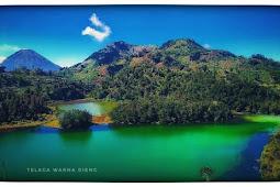 8 Lokasi wisata terbaik dan terpopuler di Indonesia