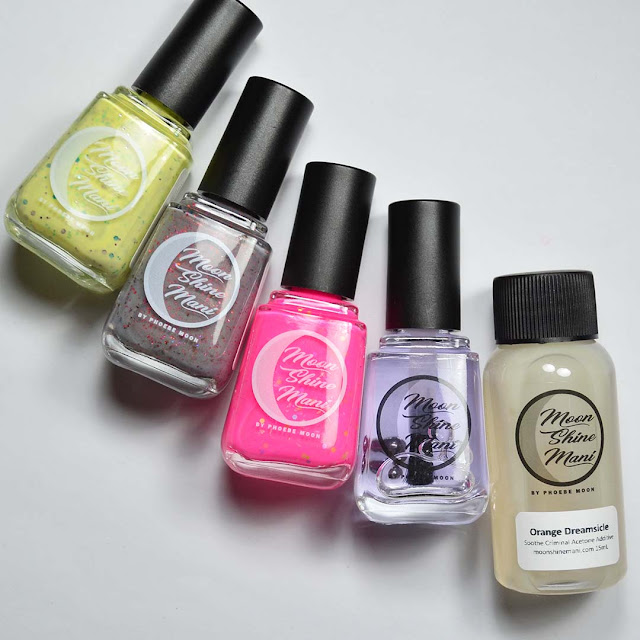 new nail polish colors for spring