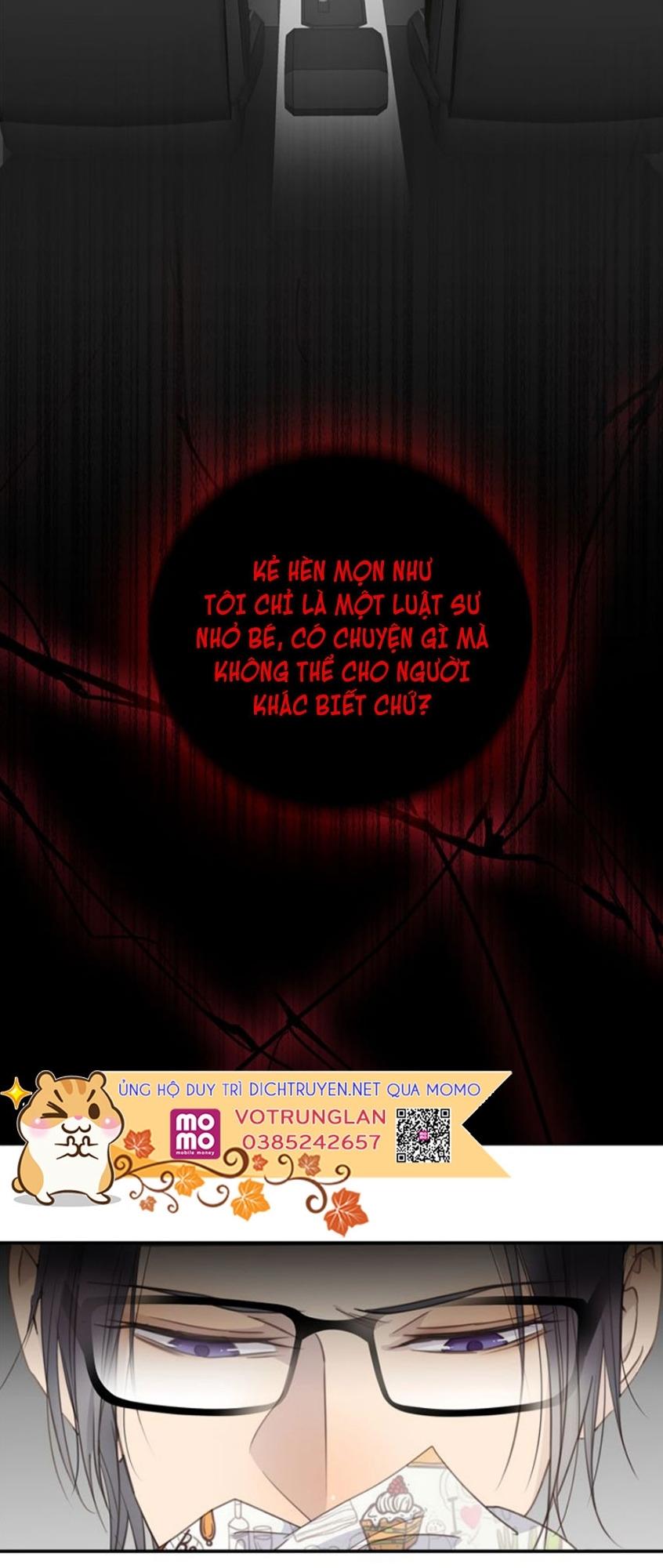 Tiên Sinh Nói Dối: Chapter 10
