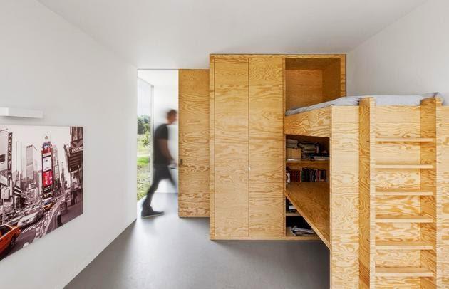 Ide Desain Interior Rumah Minimalis