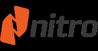2021 Nitro Pro Free Download