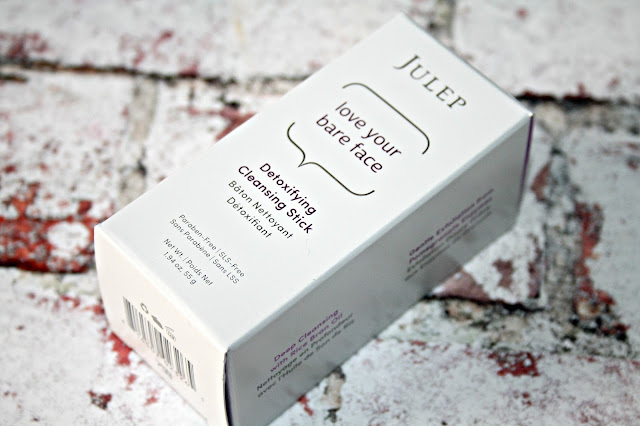 Julep Detoxifying Cleansing Stick