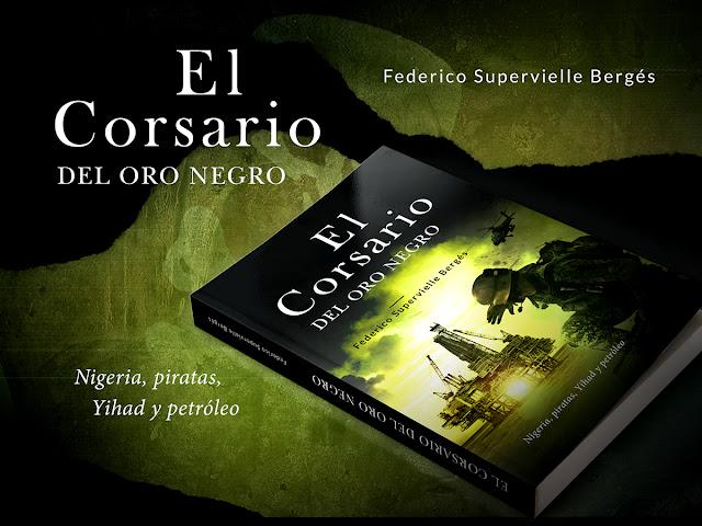 """""""El corsario del oro negro"""" (El Albatros, #2), Novela de aventuras"""